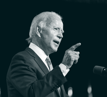 Photo of Biden urged by tech firms to embrace commercial software